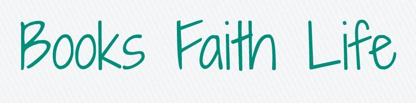 Books Faith Life